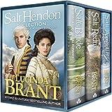 Salt Hendon Collection: A Georgian Historical Romance Boxed Set (English Edition)