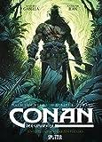 Conan der Cimmerier. Band 3: Jenseits des schwarzen Flusses