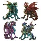 Figurine+Dragon+-+Esprit+des+%3Fl%3Fments