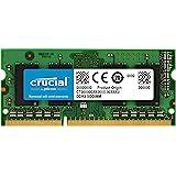 Crucial RAM CT51264BF160B 4Go DDR3 1600 MHz CL11 Mémoire d'ordinateur Portable