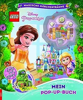 LEGO® DISNEY Prinzessin - Mein Pop-up-Buch (3960802013)   Amazon Products