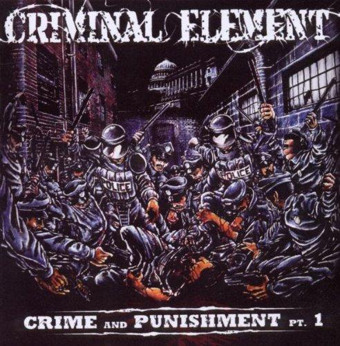 Crime & Punishment Pt.1