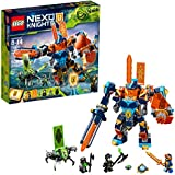 Lego Nexo Knights Tech Wizard Showdown 72004