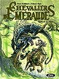 Les chevaliers d'Emeraude - tome 2 Kira (2)