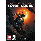 Shadow of the Tomb Raider. Für Windows 8/10