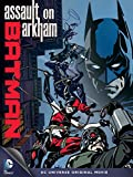 Batman - Assault on Arkham