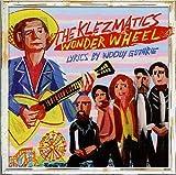 Songtexte von The Klezmatics - Wonder Wheel