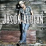 Songtexte von Jason Aldean - My Kinda Party