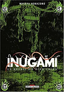 Inugami le réveil du dieu chien Edition simple Tome 7