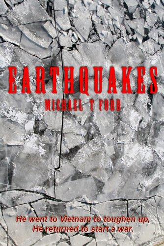 Earthquakes (The Felix Cooch Chronicles Book 1)