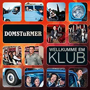 Wellkumme Em Klub