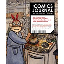 The Comics Journal #296 (COMICS JOURNAL LIBRARY)