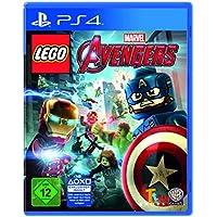LEGO Marvel Avengers - [PlayStation 4]