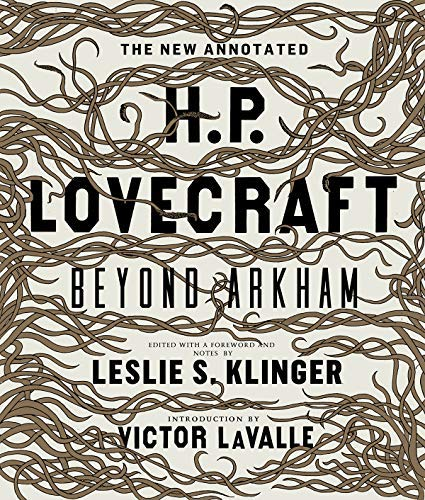 The New Annotated H.P. Lovecraft: Beyond Arkham (English Edition) Hp Hybrid