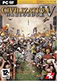 Cheapest Sid Meier's Civilization IV - Warlords [Expansion Pack] on PC