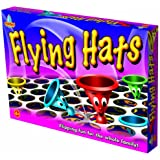 Flying Hats Board Game
