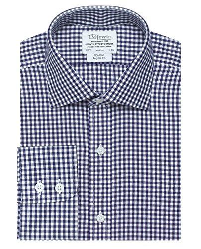 tmlewin-mens-non-iron-gingham-regular-fit-button-cuff-shirt-navy-18