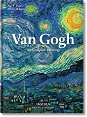 Van Gogh. Complete Paintings (Basic Art Album)