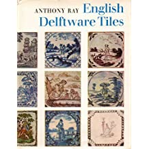 English Delftware Tiles