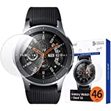 Samsung Galaxy Watch / Gear S3 Araree Core H plus Tempered Glass 46mm - Clear