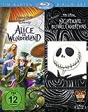 Nightmare before Christmas/Alice Wunderland kostenlos online stream