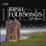 Irish Folk Songs - 2 CD
