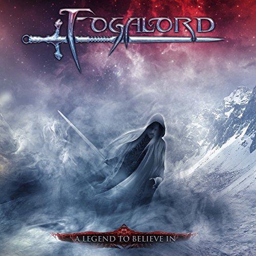 Fogalord: A Legend to Believe In (Audio CD)