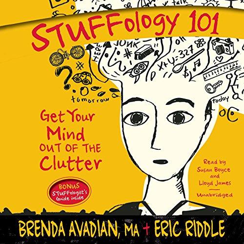 Stuffology 101  Audiolibri