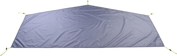 Ultra-leicht ca.1200g doppelwandiges Einmannzelt 1 Person Vorzelt Vorraum Moskitonetz wasserdicht einfach aufzubauen kleines Packmaß kompakt Trekking Camping Motorradtour Angeln Tunnel Zelt