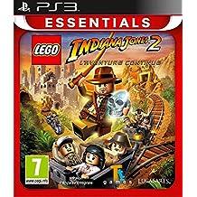 Amazon Es Lego Juegos Playstation 3 Videojuegos