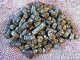 Gebrüder Goller GbR 26kg Grascobs, Graspellets, Heucobs, Wiesencobs, Pferdefutter, Heuersatz 0,85€/kg