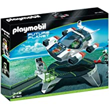 Playmobil - Space E-Rangers Turbonave (5150)