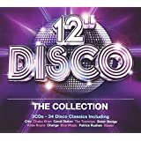"12"" Disco - The Collection"