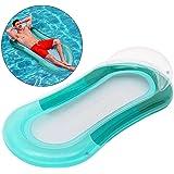 Sudadera uppblåsbar simning, enorm uppblåsbar luftkudde, vatten, pool-leksak, strand, hav, leksak för barn och vuxna