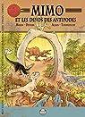 Mimo et les dinos des antipodes par Dethan