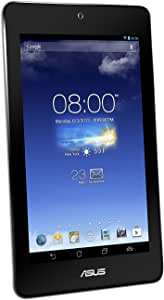 Asus MeMO Pad HD 7 17,8 cm (7 Zoll) Tablet-PC (ARM MediaTek MT8125, 1,2GHz, 1GB RAM, 16GB HDD, SGX 544, Android OS) weiß