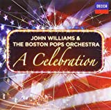 Songtexte von John Williams - Celebration