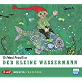 Der kleine Wassermann: Hörspiel für Kinder (2 CDs)