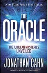 Oracle, The (The Jubilean Mystery Unveiled) Hardcover