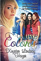True Colors (Landry's True Color) by Krysten Lindsay Hager (2016-07-12) Taschenbuch