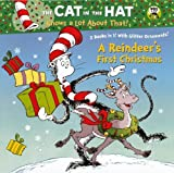 A Reindeer's First Christmas / New Friends For Christmas (Turtleback School & Library Binding Edition) (Cat in the Hat Knows a Lot about That! (PB)) by Tish Rabe (2012-09-11)