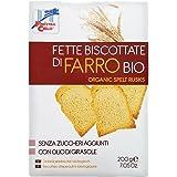 Fette Biscottate Di Farro Bio, 200 g