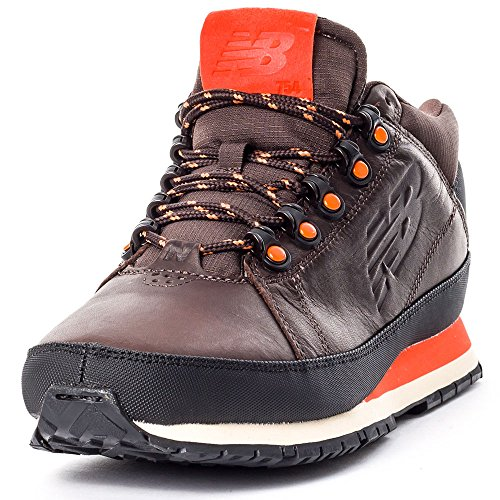 New Balance HL754 Herren Schuhe Braun – Orange