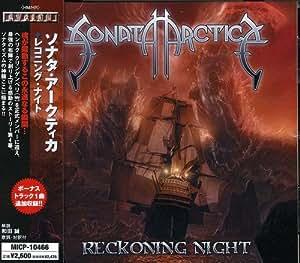 Reckoning Night [+1 Bonus]