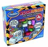 Thinkfun 55040 - Rush Hour Junior