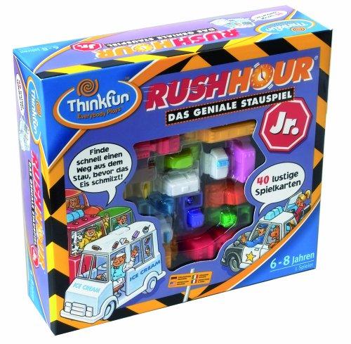 Thinkfun-55040-Rush-Hour-Junior
