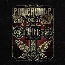 Bible Of The Beast [Vinyl LP]