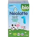 Neolatte 1 - 700 gr - Latte per Lattanti in Polvere Bio