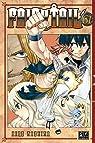 Fairy Tail T61 par Mashima