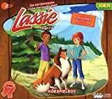 Lassie Hörspiel Box 1 (3 CDs)